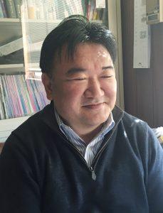 代表取締役 藤巻 良介